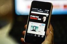 Anonymous tấn công website của Thủ tướng Singapore