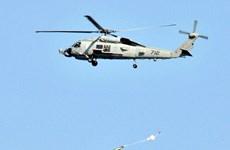 Malaysia đề xuất mua máy bay trực thăng chống tàu ngầm