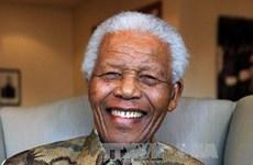 """Bệnh tình của ông Mandela """"ổn định nhưng vẫn trầm trọng"""""""