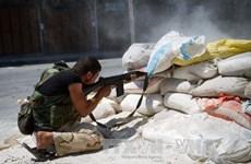 Syria: Sáu nhóm Hồi giáo vũ trang lập liên minh mới