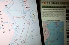 """Hàn-Trung đối thoại quốc phòng giữa căng thẳng về """"ADIZ"""""""