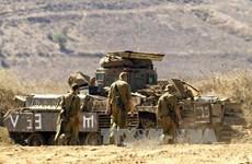 Israel xây dựng học thuyết phòng thủ mới