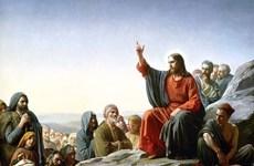 Wikipedia: Chúa Jesus là nhân vật gây ảnh hưởng lớn nhất
