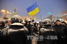 Mỹ cân nhắc trừng phạt Ukraine sau bạo động