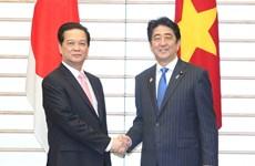 Nhật Bản giúp Việt Nam triển khai hàng loạt dự án quan trọng