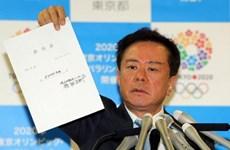 Thị trưởng Tokyo đệ đơn từ chức vì bê bối tiền bạc