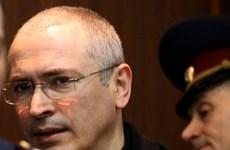 Putin chính thức ân xá cho cựu tỷ phú Khodorkovsky