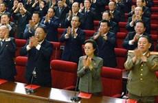 Cô ruột ông Kim Jong-Un mới đi chữa bệnh ở nước ngoài