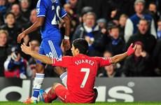 """Jose Mourinho lại """"nói đểu"""" Luis Suarez dù đã thắng"""