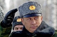 Putin muốn mở rộng phạm vi tuần tra trên không ở Bắc Cực