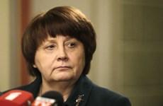 Latvia chuẩn bị có nữ thủ tướng đầu tiên trong lịch sử
