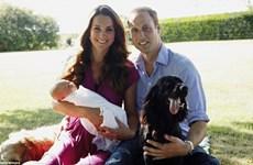 Ở tuổi 32, Kate đã thoát khỏi cái bóng của Hoàng tử William