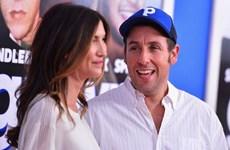 Adam Sandler lần thứ 3 liên tiếp nhận đề cử Mâm xôi vàng