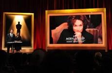 American Hustle và Gravity thống trị đề cử Oscar 2014