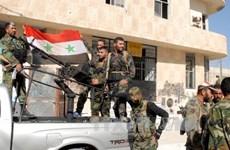Nga có thể đã cung cấp vũ khí cho chính quyền Syria