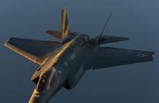 Mỹ khởi tố kỹ sư âm mưu chuyển tài liệu máy bay F-35 cho Iran