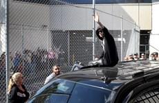 Ca sĩ Justin Bieber có nguy cơ bị trục xuất khỏi Mỹ