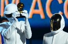 Daft Punk và Lorde đại thắng ở giải Grammy 2014
