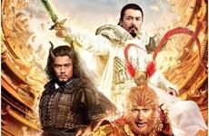 """""""Đại náo Thiên cung"""" tung trailer 2 tràn ngập kỹ xảo ấn tượng"""