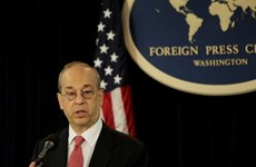 """Mỹ thách thức tính pháp lý """"đường 9 đoạn"""" của Trung Quốc"""