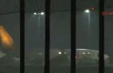 TNK phá âm mưu không tặc nhằm vào máy bay đến Sochi