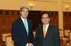 Hạ viện Mỹ: Quan hệ Việt - Mỹ phát triển sâu sắc và đa dạng