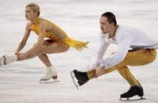 Sochi 2014: Nga giành lại vị thế trên sân băng
