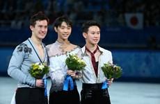 Sochi 2014: Nhật Bản giành chiếc HCV lịch sử