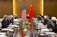 """Mỹ kêu gọi Trung Quốc """"minh bạch"""" về khu vực phòng không mới"""