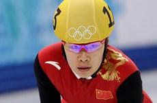 Sochi 2014: Trượt băng Trung Quốc và Nga tăng tốc
