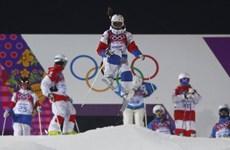 Sochi 2014: VĐV Nga chấn thương khủng khiếp khi luyện tập