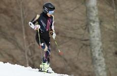 Vanessa Mae về bét tại Olympic Sochi