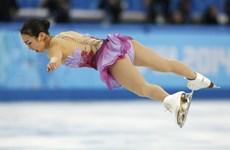 """""""Cuộc chiến sắc đẹp"""" trên sân băng tại Olympic Sochi"""