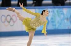 Nữ hoàng sân băng Kim Yuna tràn đầy cơ hội giành HCV