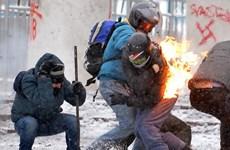 Chính biến ở Ukraine diễn ra như thế nào?