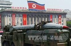 Mỹ: Triều Tiên phóng tên lửa Scud là vi phạm nghị quyết LHQ