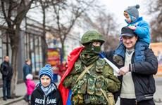 Putin nói với Obama: Nga có quyền bảo vệ công dân
