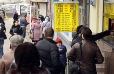 Bị Mỹ ép cứu trợ Ukraine, IMF vi phạm nguyên tắc