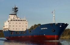 Israel bắt giữ tàu chở vũ khí Iran trên đường tới Gaza