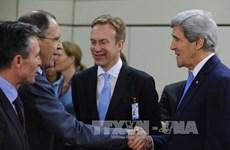 Nga tố NATO áp dụng lối quy chụp thời Chiến tranh Lạnh