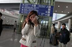 """""""1 hành khách trên máy bay mất tích dùng hộ chiếu ăn cắp"""""""