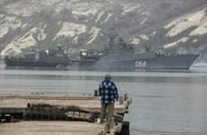 """""""NATO muốn đá hải quân Nga ra khỏi Sevastopol"""""""