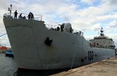 Triều Tiên bác bỏ liên quan tới tàu chở dầu bị bắt tại Libya
