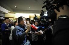 Thân nhân hành khách MH370 nghi ngờ có âm mưu