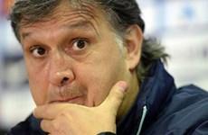 """""""Chiến thắng ở Bernabeu là cơ hội cuối cùng của Barca"""""""