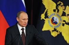 """""""Mỹ và phương Tây đã sai lầm khi đánh giá thấp ông Putin"""""""