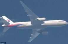 """""""MH370 đâm xuống Ấn Độ dương do phi công tự sát"""""""