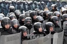 """Ukraine: """"Chính Yanukovych ra lệnh bắn người biểu tình"""""""