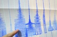 Động đất 8,3 độ Richter ở Solomon, cảnh báo sóng thần