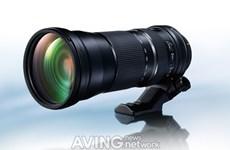 TAMRON giới thiệu các dòng ống kính máy ảnh đột phá